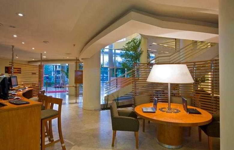 Sheraton Asuncion Hotel - General - 1