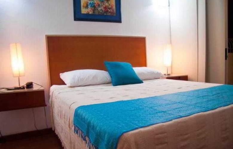 Hotel Auaecoco Cartagena - Room - 7