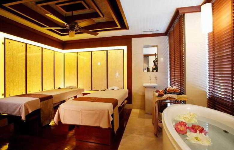 Centara Grand Beach Resort and Villas Krabi - Sport - 71