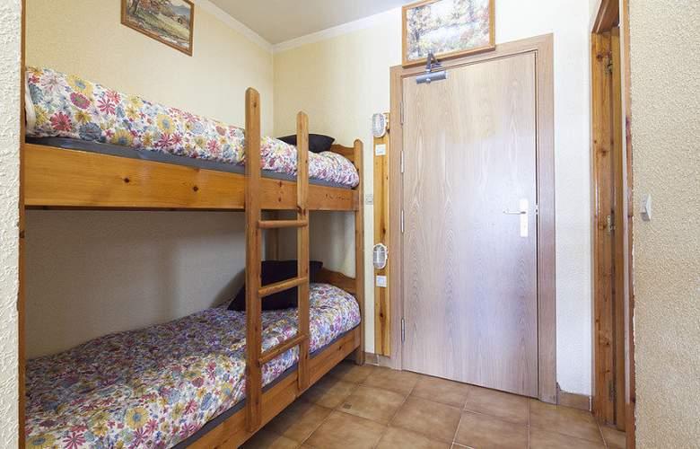 Deusol 3000 - Room - 7