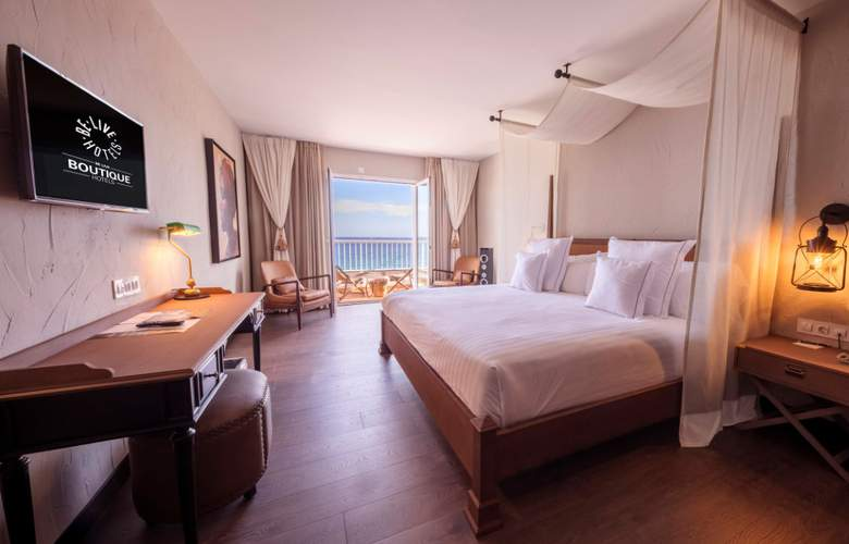 Be Live Adults Only La Cala Boutique - Room - 12