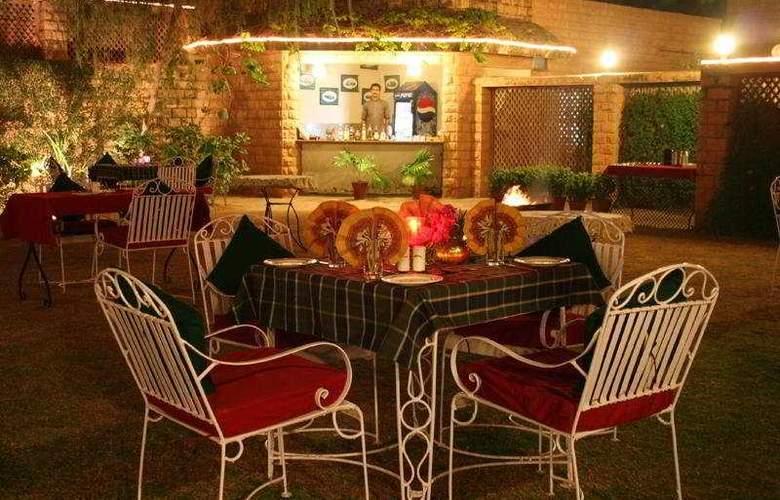 Karni Bhawan Jodhpur - Restaurant - 11