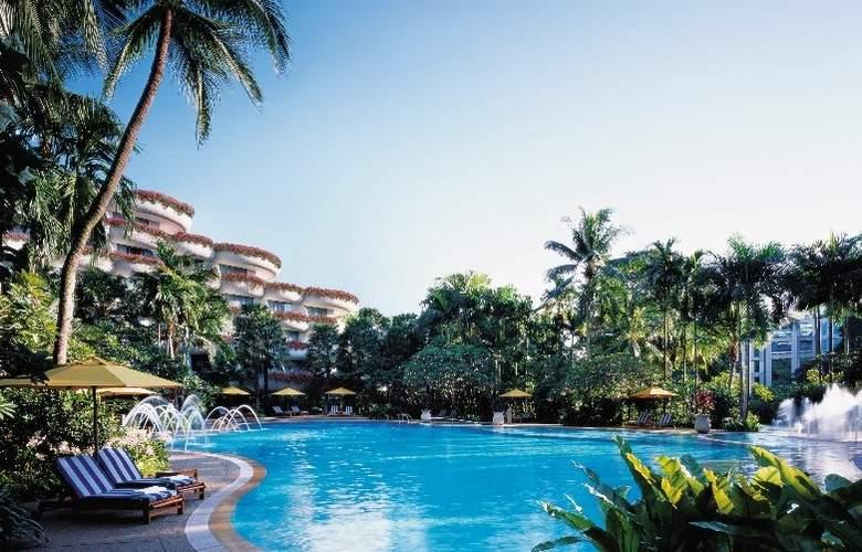 Shangri-la Singapore - Hotel - 0