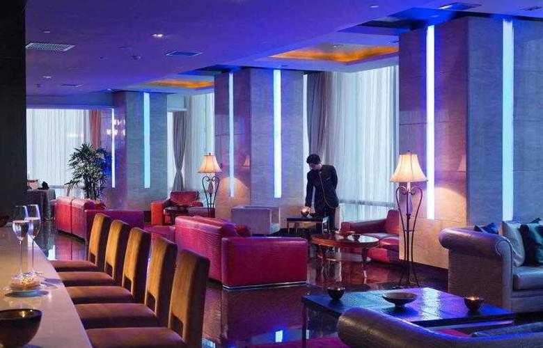 Pullman Skyway - Hotel - 12