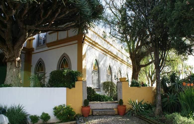 Casa Do Castelo - Hotel - 10