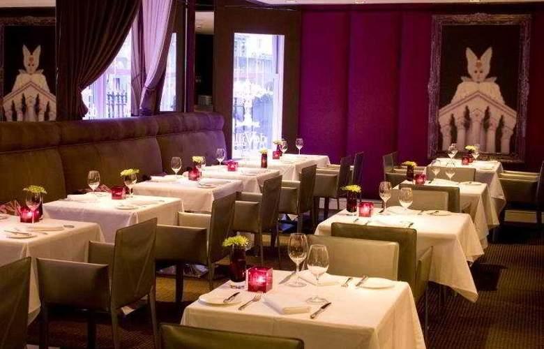 The Mandeville - Restaurant - 10