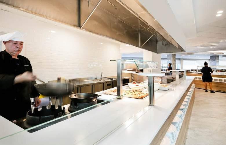 Best San Diego - Restaurant - 16