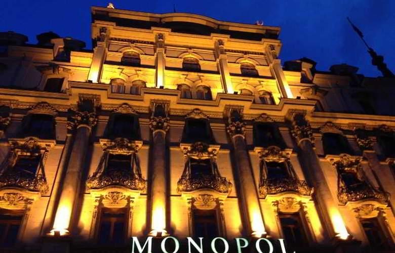 Monopol Swiss Quality - Hotel - 5