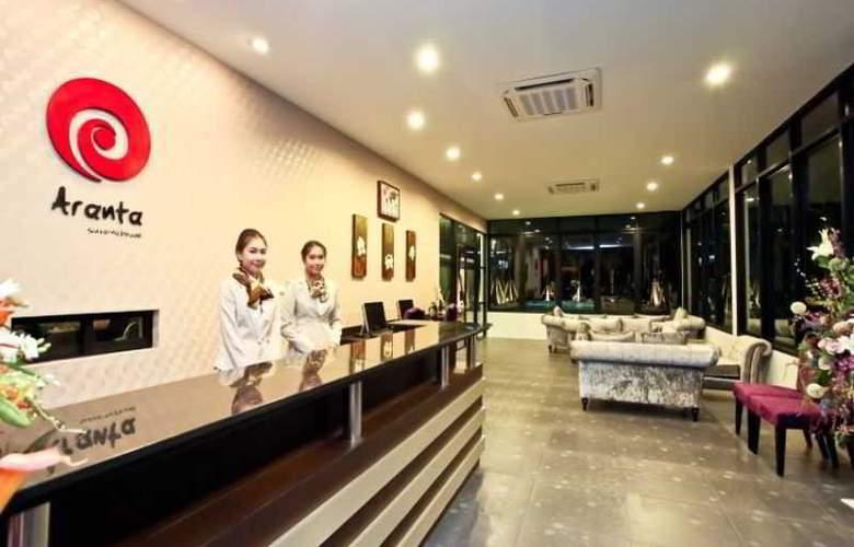 Aranta Airport Hotel Bangkok - General - 1
