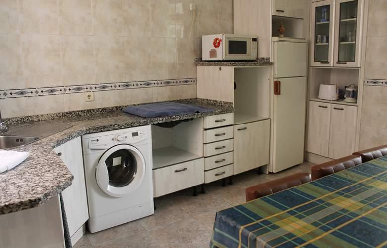 Alda Centro Leon - Services - 25