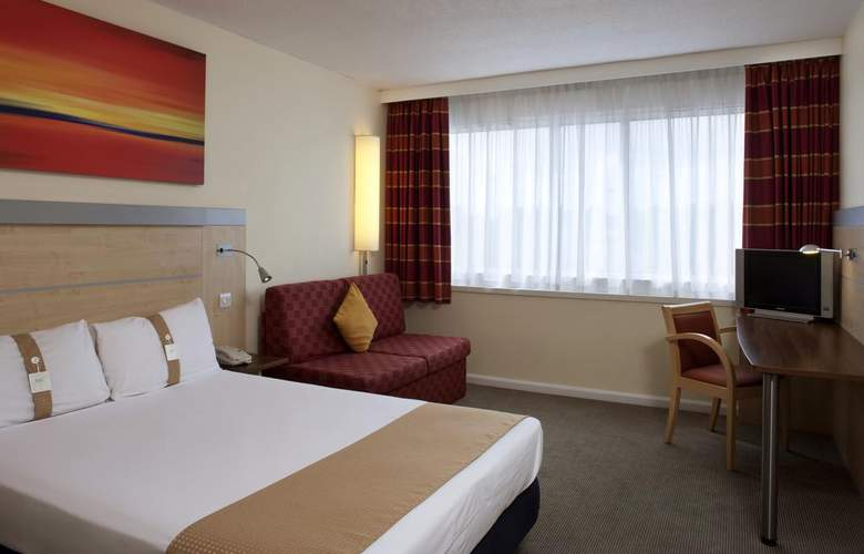 Holiday Inn Express Norwich - Room - 1