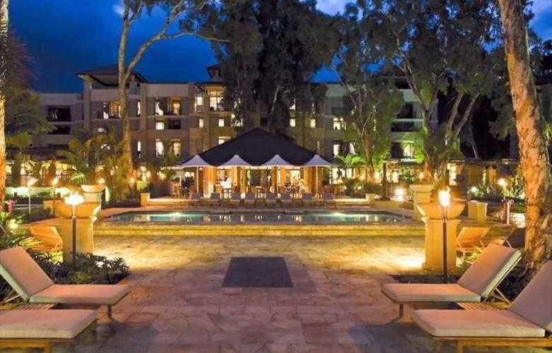 Pullman Palm Cove Sea Temple Resort & Spa - Pool - 3