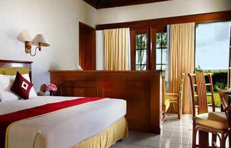 Santika Manado - Room - 2