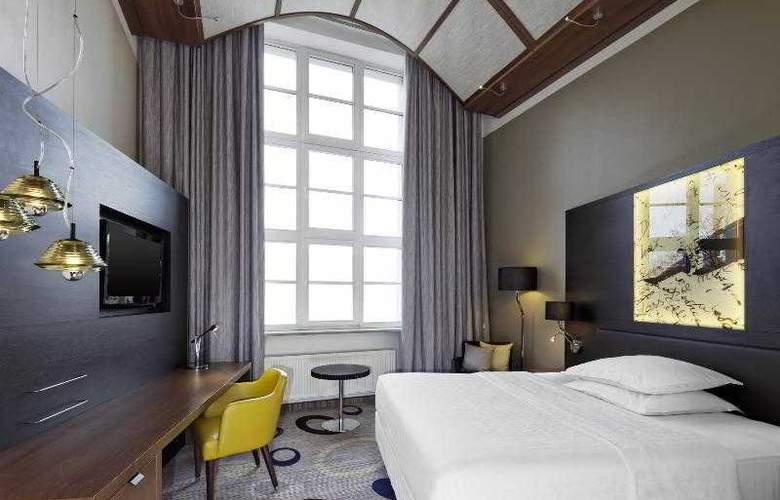 Sheraton Hannover Pelikan - Hotel - 7