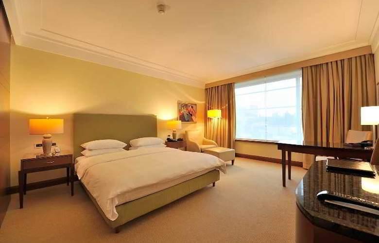 Regent Warsaw Hotel - Room - 4