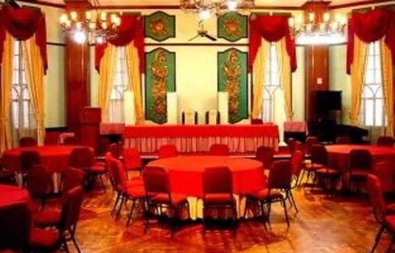 Camelot Hotel - Restaurant - 5