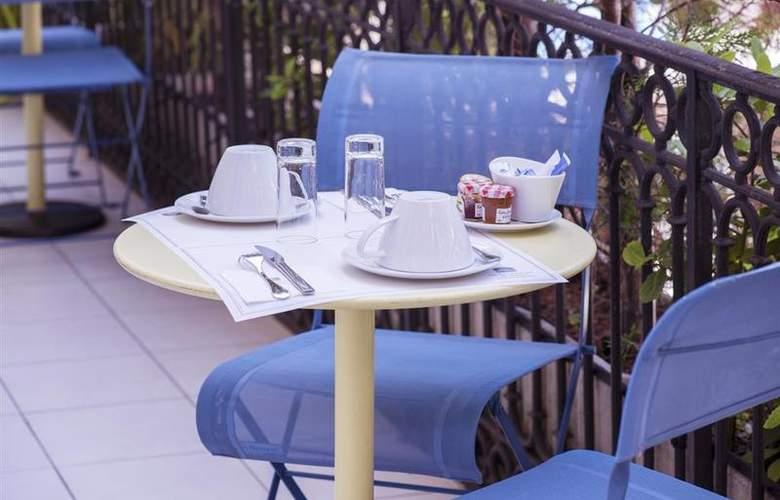 Best Western Alba Hotel - Restaurant - 2