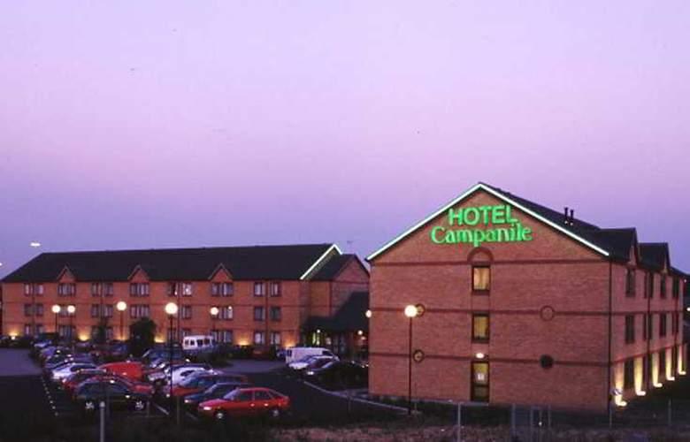 Campanile Dartford - Hotel - 0