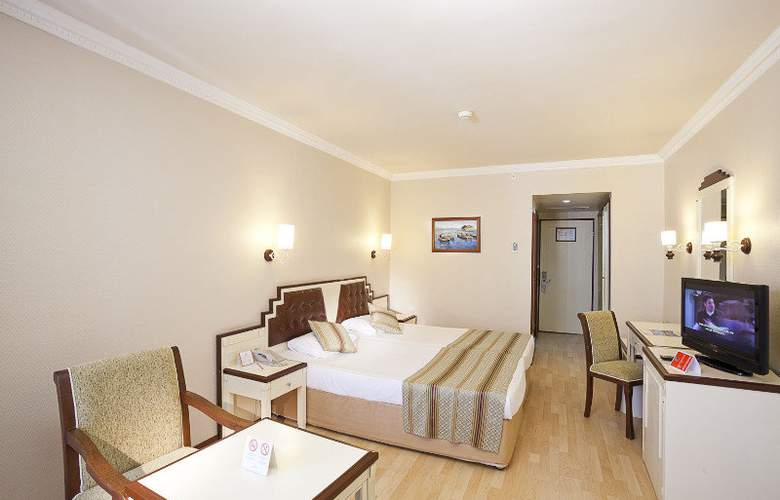 Novapark - Room - 3
