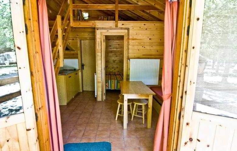 L´Orri del Pallars Bungalows - Room - 4