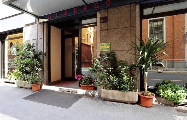Hotel Pavone - Hotel - 0