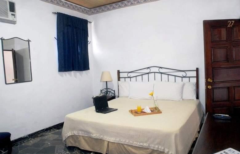 Santa Elena - Hotel - 0