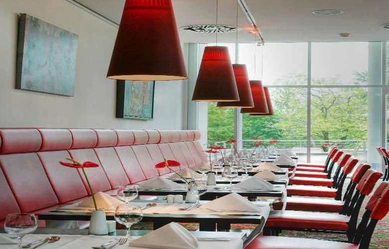 Arcotel Kaiserwasser - Restaurant - 6