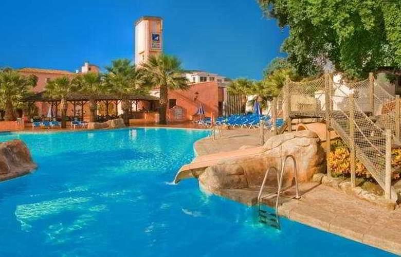 diverhotel Dino Marbella - Pool - 5