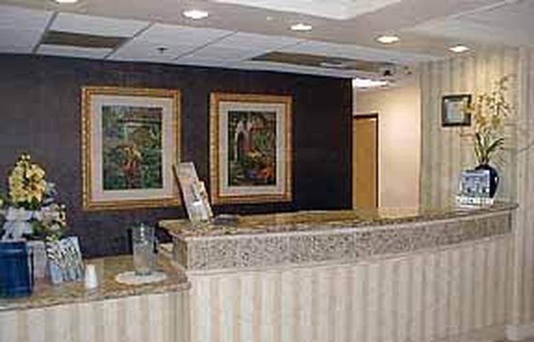 Comfort Suites (Palm Desert) - General - 1