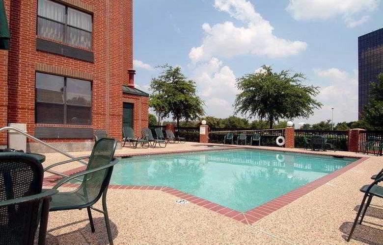 Best Western Park Suites Hotel - Hotel - 1