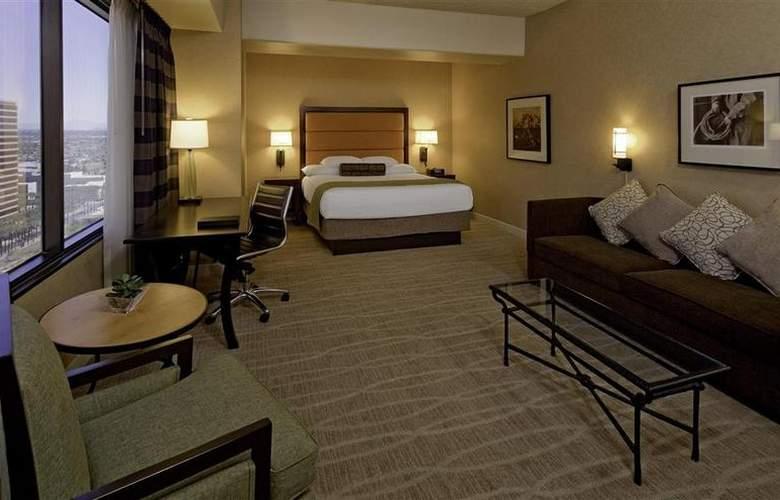 Hyatt Regency Phoenix - Hotel - 8
