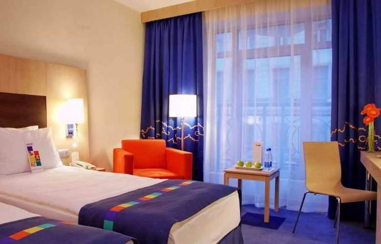 Park Inn Astrakhan - Room - 3
