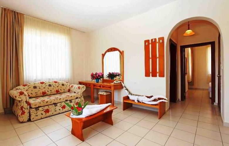Sunlight Garden Hotel - Room - 4
