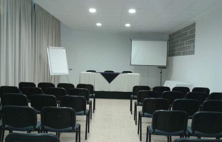 Andalussia - Conference - 9