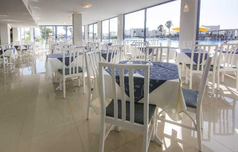 Aeolos Beach - Restaurant - 17