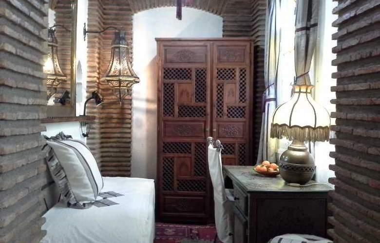 Maison Arabo-Andalouse - Room - 21