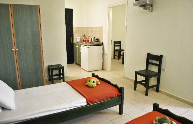 Kozanos II - Room - 1