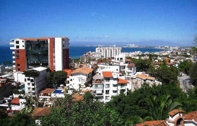Casa Anita y Corona del Mar Boutique - Hotel - 0