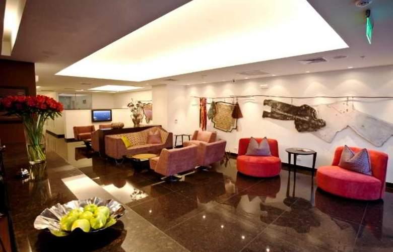 Tierra Viva Miraflores Larco - Hotel - 6