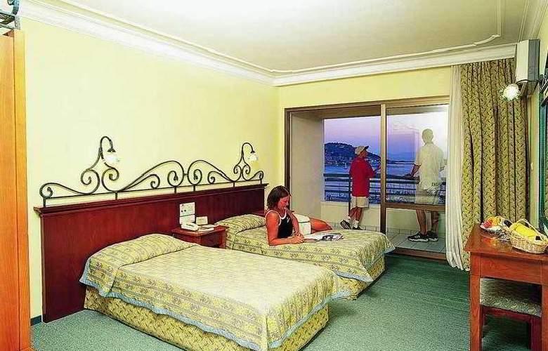 Grand Onder Hotel - Room - 2