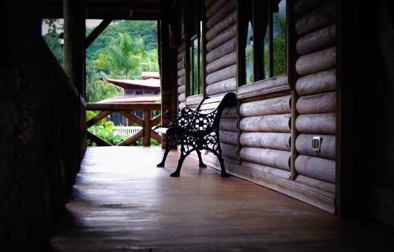 Rio Perlas Spa & Resort - Room - 10