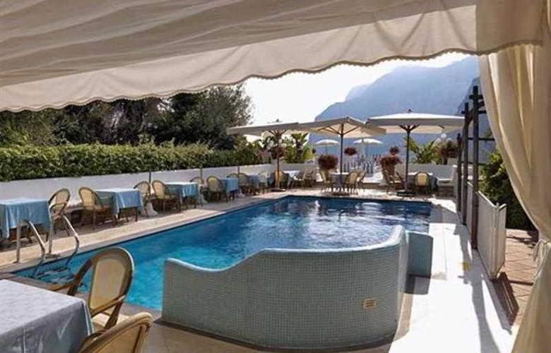 Villa Brunella - Pool - 1