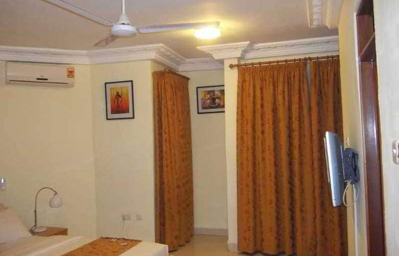 Asa Royal Hotel - Room - 1