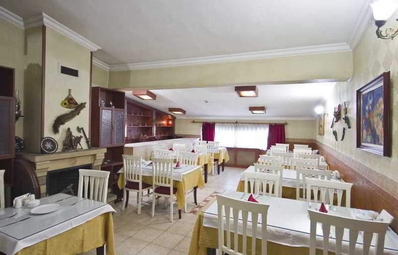 Zingaro - Restaurant - 6
