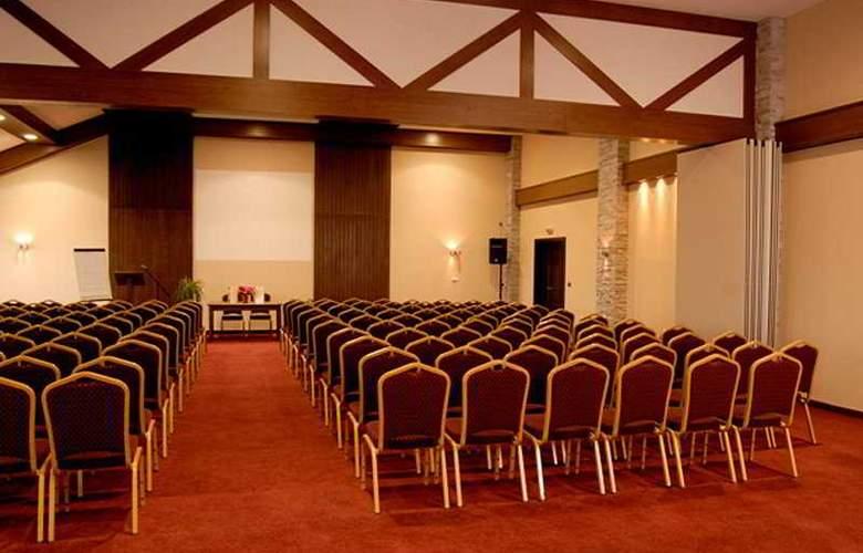 Lion Bansko - Conference - 8