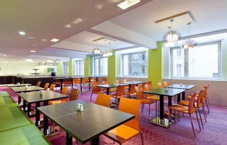 Thon Hotel Munch - Restaurant - 22