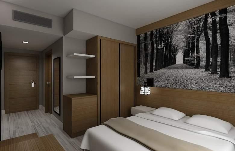 Lake & Riverside Hotel & Spa - Room - 10