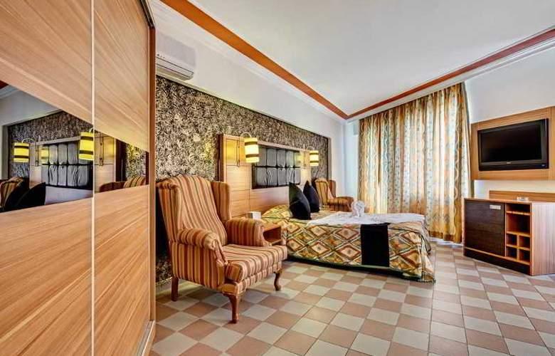 Jeans Club Hotels Kaplan - Room - 8