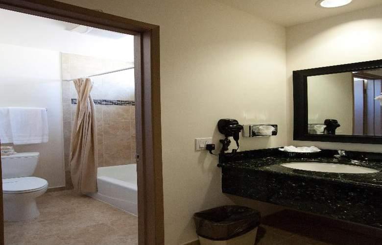 Dunes Inn - Sunset - Room - 3