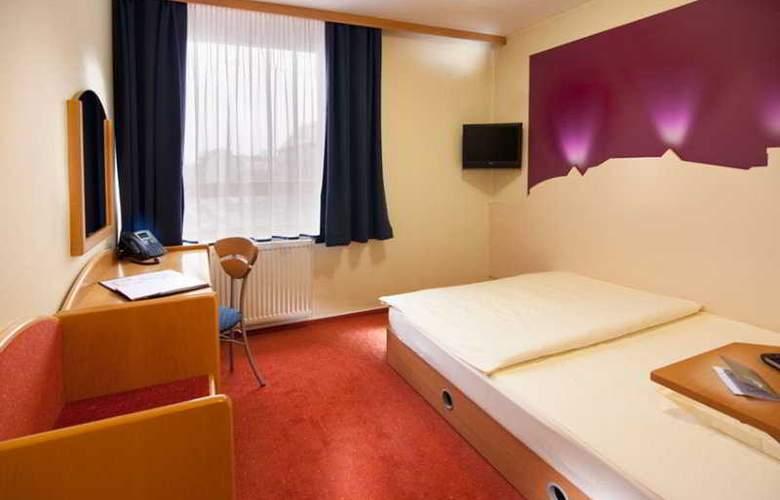 City Ljubljana - Room - 3